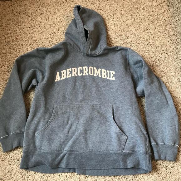 Vintage 90's Abercrombie Sweatshirt.